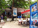 Quiver Dive Team Perhentian Island Malaysia